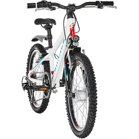 Serious Dirt 200 30cm Kids glossy white